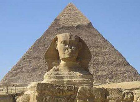 Gli Italiani tornano in Egitto. Il ministro Rashed e  la Fiavet insieme per rilanciare il Paese