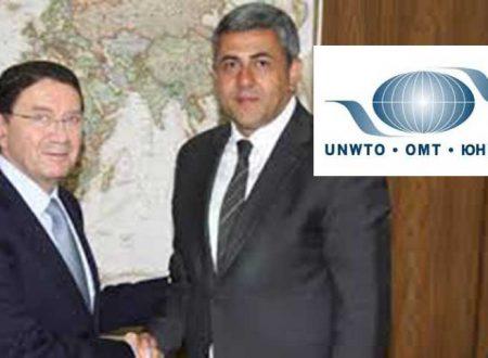Organizzazione Mondiale del Turismo (Unwto): Zurab Pololikashvili, ex ministro della Georgia, eletto nuovo segretario generale