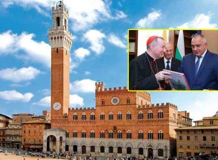 Salone mondiale Turismo di città e siti Unesco dal 22 al 24 settembre a Siena