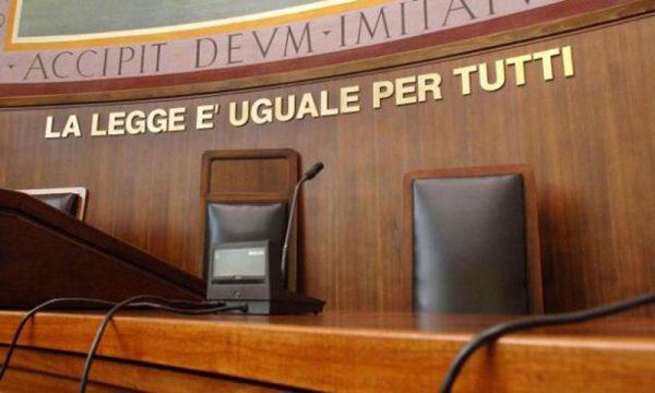 Leggi dell'antimafia: Italia non più Repubblica, ma Regno Borbonico