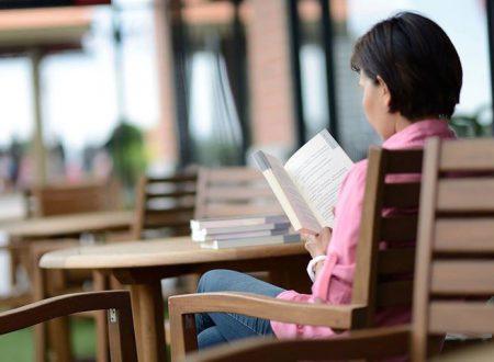 Salute &Benessere. In vacanza o tutti i giorni: leggere è un toccasana