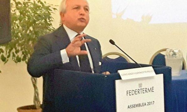 """Il settore delle """"Terme italiane"""" va a gonfie vele: in aumento il giro d'affari"""