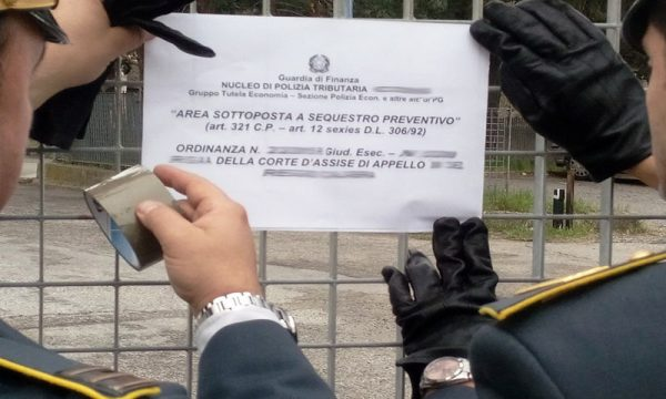 """Mauro Mellini:  """"Basta con l'Antimafia-Mafiosa. E basta con gli sciacalli dell'Antimafia"""""""
