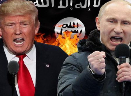 La Russia accusa gli Stati Uniti e l'Occidente: l'Isis avanza di nuovo in Iraq