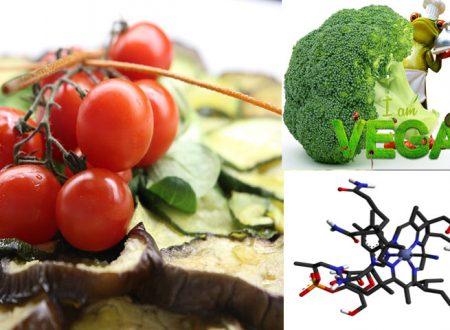 Salute & Benessere. Vitamina B12: rischio carenza con le diete vegane?
