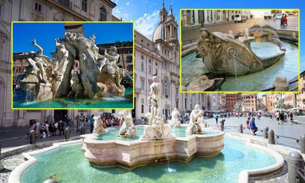 """Accademia Internazionale La Sponda. Mostra """"Arte a Roma"""" Galleria Area Contesa di Via Margutta"""
