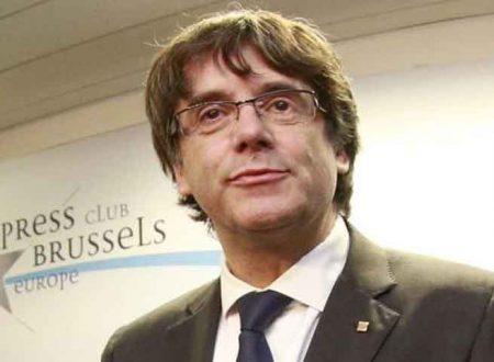 Puigdemont oggi in udienza a Bruxelles: ecco i possibili scenari futuri