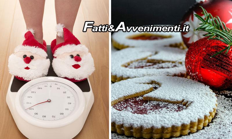 Salute Benessere Ecco I Consigli Per Un Natale In Ottima Forma Fatti Avvenimenti