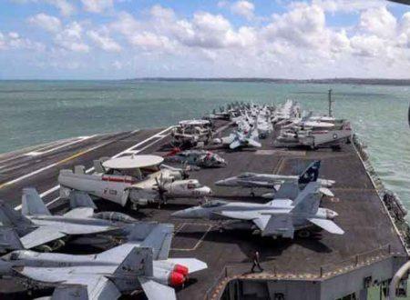 Maxi esercitazione Seul – Giappone – Usa al largo della Nord Corea: si riaccende la tensione nell'area