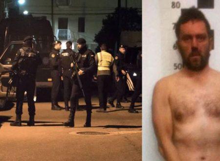 """Finita la fuga di """"Igor il russo"""": arrestato in Spagna"""