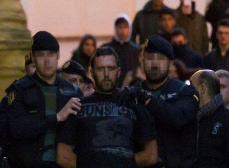 """""""Igor il russo"""": Si cercano i complici, ma resta in una cella di massimo isolamento in Spagna"""