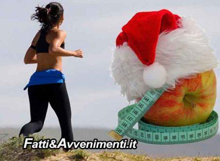Salute & Benessere. Ritrovare la forma dopo le feste natalizie