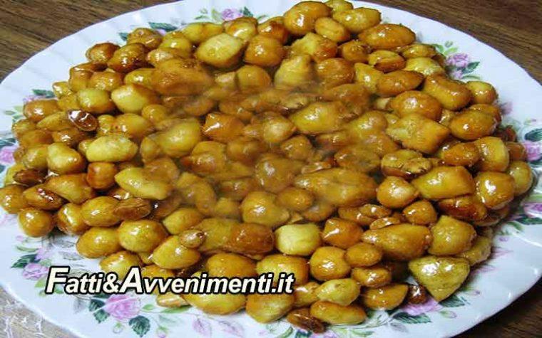 La pignolata: dolce tipico siciliano del Carnevale
