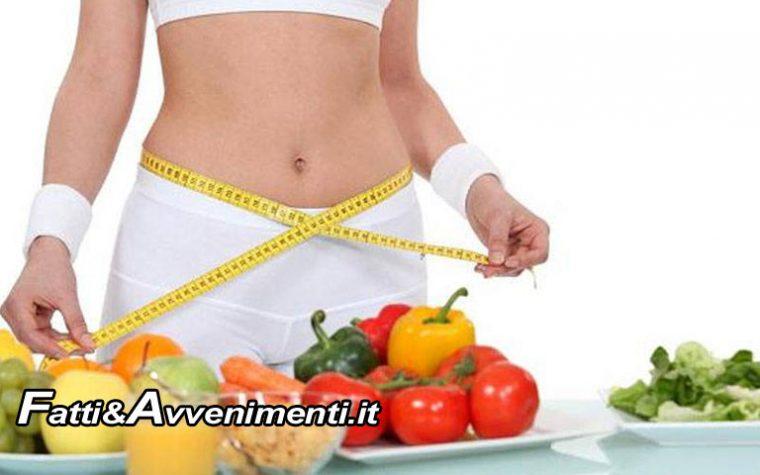 Salute & Benessere. Dieta: il 60% di chi la fa, sbaglia…