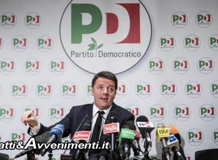 """Renzi si dimette, ma anche no: """"Lo fece anche con il referendum, è la caricatura di sé stesso"""""""