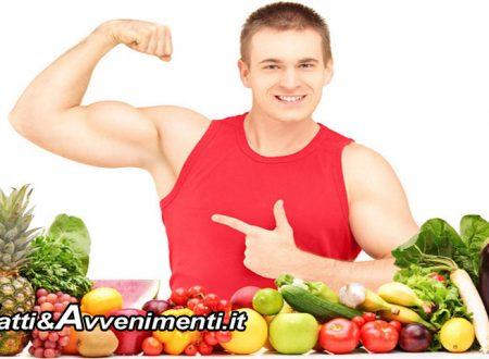 Salute & Benessere. Proteine vegetali e massa muscolare