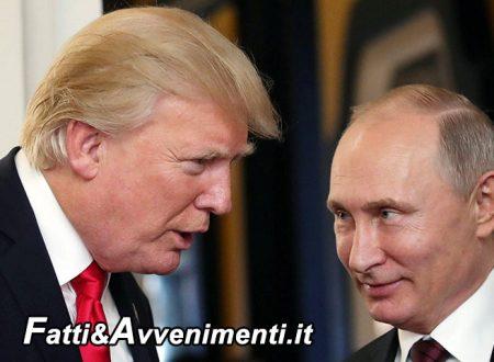 Ucraina. Usa pronti a fornire nuove armi alle truppe governative: cresce lo scontro con Mosca
