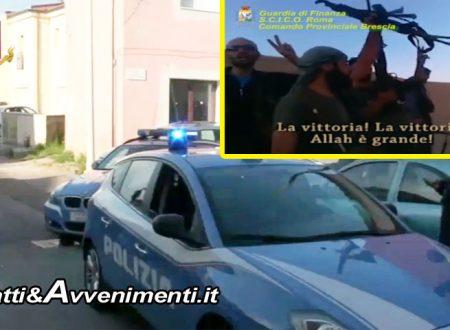 Antiterrorismo in Italia. Finanziavano le milizie irregolari islamiche in Siria: 14 arresti