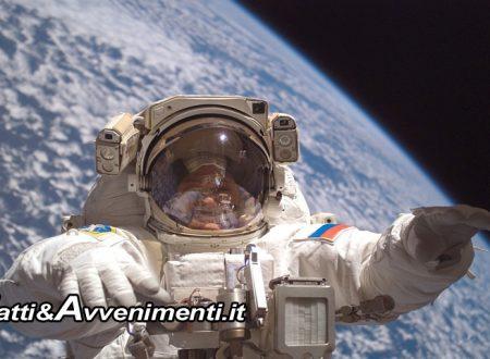 Salute & Benessere. Dagli astronauti una speranza per la cura delle malattie degenerative