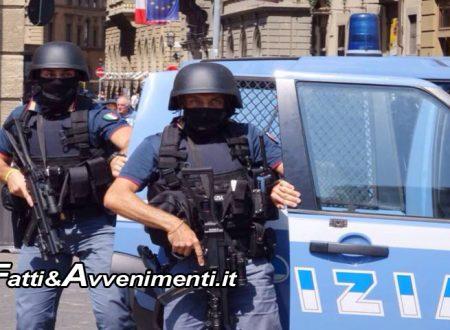 Terrorismo. Sono 38 gli stranieri estremisti religiosi espulsi dall'Italia nel 2018, l'ultimo voleva unirsi agli jihadisti