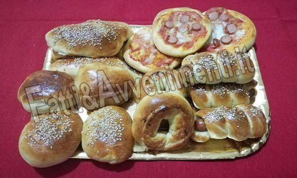 Rosticceria siciliana… in tante varianti
