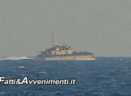 La linea Salvini vince: 7gommoni con 820 persone sono state riportati indietro dalla guardia costiera Libica