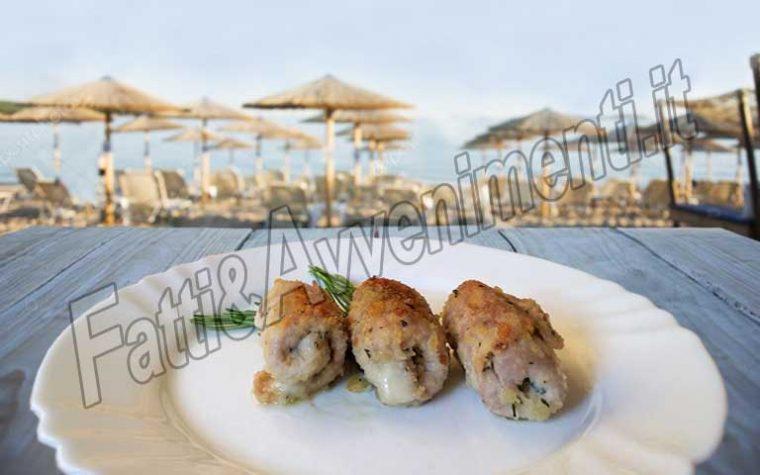 Involtini di Pesce Spada – Alla siciliana