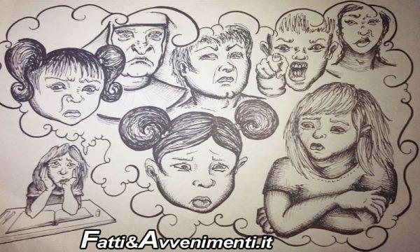 Mente&Psicologia. Bullismo: fattori di rischio e fattori protettivi