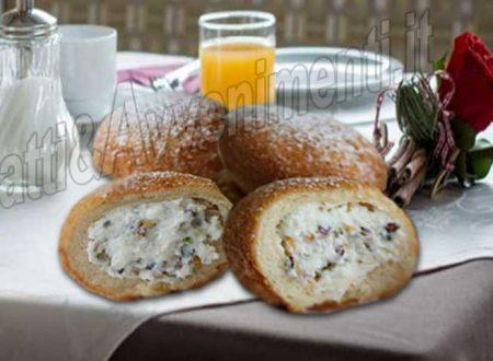 Iris fritte – Ricetta Dolci siciliani