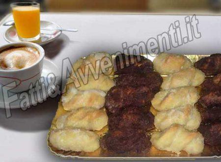 Taralli, dolci siciliani della festa dei defunti