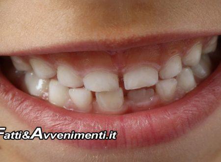 Salute & Benessere. Denti da latte? Conservateli per le staminali