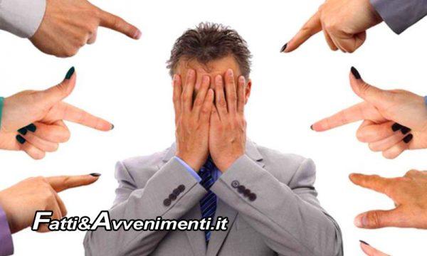 Mente&Psicologia. Stress Lavoro-Correlato e Mobbing
