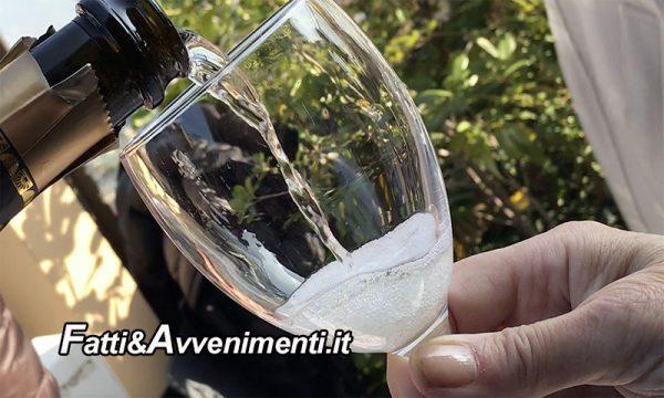 Pescara. 'Spumantitalia' 2019: grande evento nazionale dedicato ai vini italiani spumeggianti, bollicine o spumanti