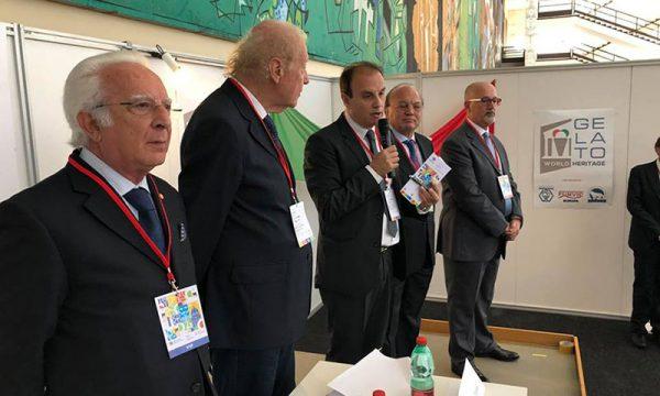 Roma. Grande successo per 'Officine del Sapore' prestigiosa manifestazione dell'enogastronomia 'Made in Italy'