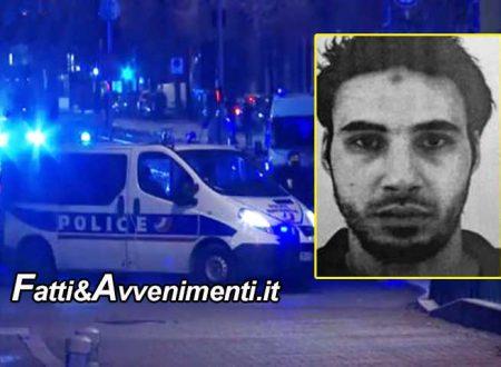Strasburgo. Ucciso dalla polizia il terrorista Chérif Chekatt: era ancora nel quartiere di Neudorf