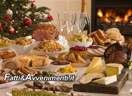 Salute & Benessere. Natale a tavola: fra sensi di colpa e opportunità