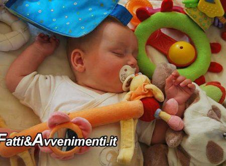 Salute & Benessere. Bambini: regole per un sonno riposante
