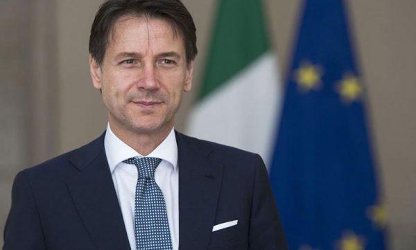 """Manovra economica. Premier Conte: """"Evitata la procedura d'infrazione da parte della Commissione UE"""""""