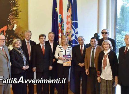 Croazia.  Assegnati a Zagabria i Premi Fijet 'Marco Polo Award'