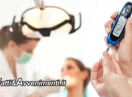 Salute & Benessere. La cura della parodontite aiuta il controllo del diabete