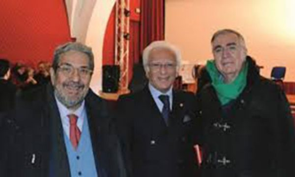 La Fijet Italia Flai apre una sede a Roma, Glaviano confermato presidente e dà un assetto alla squadra