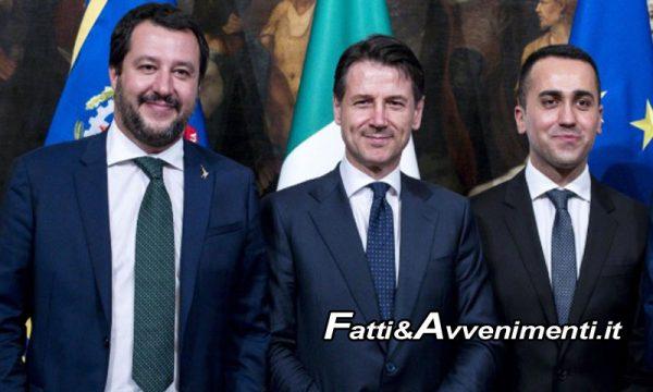 """Immigrazione. Salvini tiene il punto: """"Gestisce il Ministro dell'Interno, Governo compatto su rigore"""""""