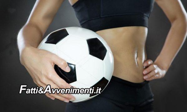 """Corpo & Mente. Il """" Core"""": l'ombelico del mondo, la sfera sul campo da calcio … tutto parte dal centro!"""