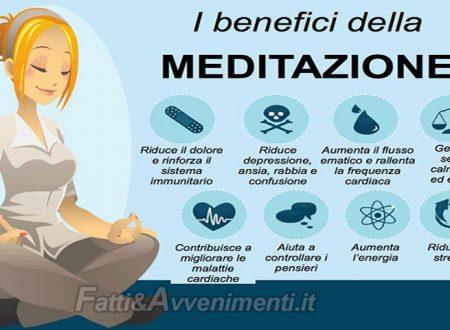 Corpo & Mente. La meditazione è la chiave per accedere alla migliore versione di te