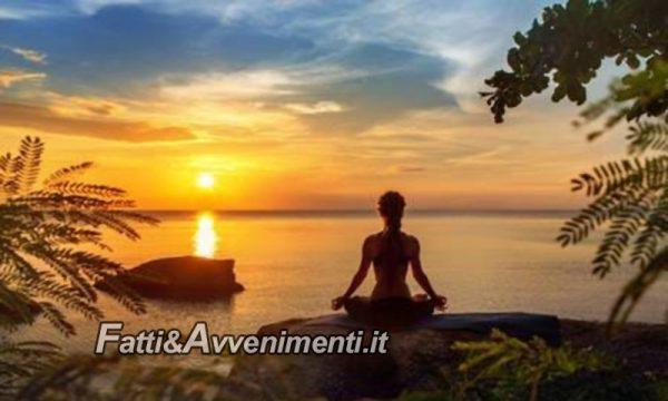 L'essenza di tutte le cose è nel respiro e senza consapevolezza il respiro è instabile e lo sei anche tu