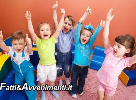 Corpo & Mente. L'attività fisica per i bambini è la risorsa preziosa per il sano equilibrio futuro della specie