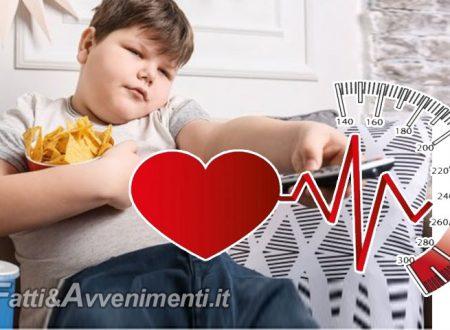 Salute & Benessere. Malattie cardiovascolari ed età pediatrica