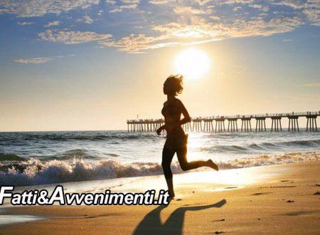 Salute & Benessere. Praticare sport d'estate: attenzione ad infortuni e caldo
