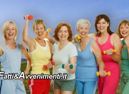 Salute & Benessere. Essere  in forma a 50 anni? Ecco come vivere più a lungo e meglio