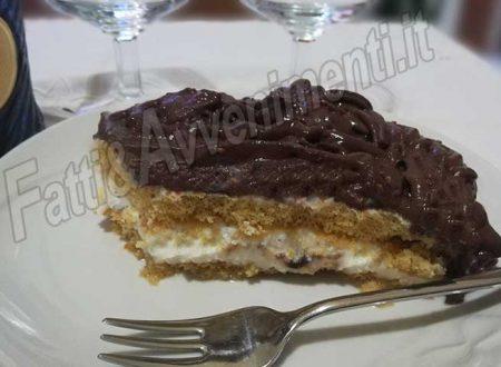 Cassata al cioccolato – Ricetta siciliana